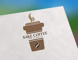 #167 for logo design for coffee and tea store by XpertDesign9