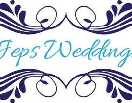#48 for I need a logo for my business name Jeps Weddings by mstalza1994