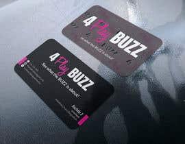 Nro 145 kilpailuun Design a double sided creative business card käyttäjältä mdhafizur007641