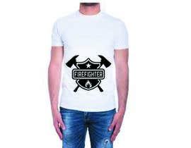 #8 para Design some Fashion T and Hat por Harun1556