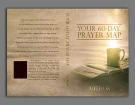 #25 for Book Cover for:​ Your 60-Day Prayer Map af freeland972