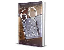 #15 for Book Cover for:​ Your 60-Day Prayer Map af souleyedesign