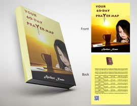 #20 for Book Cover for:​ Your 60-Day Prayer Map af designersumitra