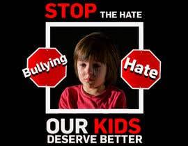 #6 untuk Stop the hate oleh EfraimVF