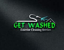 #45 for Get Washed  Logo by Anaz200