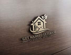 #17 for Get Washed  Logo by hossanlaam07