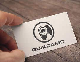 #672 for QuikCamo Headwear needs a logo that speaks quality by tontonmaboloc