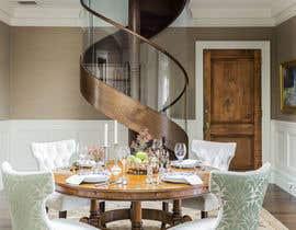 nº 86 pour (Architecture Work) Design A Staircase For House par arcmalik07