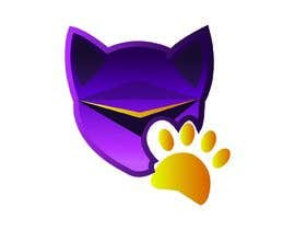 #1120 for Design a cat paw logo by nehataylor
