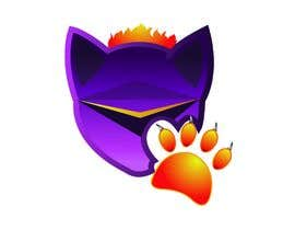 #1140 for Design a cat paw logo by nehataylor