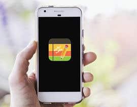 nº 18 pour Android application Icon par smizaan