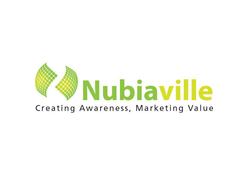 Kilpailutyö #51 kilpailussa Corporate Identity Design for Nubiaville