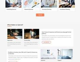 #2 for design an awesome website design company homepage by waltonbd