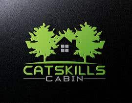 Nro 29 kilpailuun Log Cabin Company Logo Design käyttäjältä shahadatfarukom3