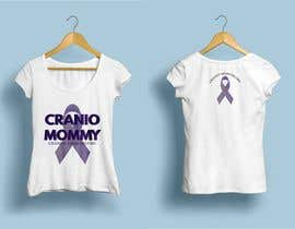 Nro 9 kilpailuun Design a T-Shirt for Charity käyttäjältä marieg95