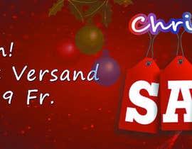 nº 2 pour Merry christmas sales picture par sajlopa21