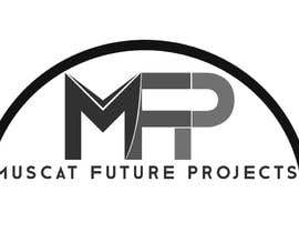 #22 untuk Name of the company: MUSCAT FUTURE PROJECTS. I need logo for the company. Thanks oleh JoaoGabrielFS
