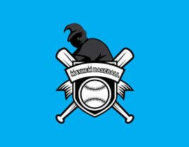 #22 для Baseball Team Logo - Graphic Design від woara