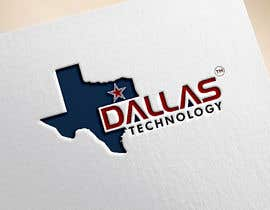 #1296 for Corporate LOGO for: https://DallasTechnology.com by kaynatkarima