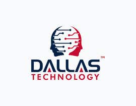 #1339 for Corporate LOGO for: https://DallasTechnology.com by kaynatkarima