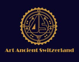 #239 for An Logo for my brand ArtAncient Switzerland. This will be in the future an online ancient-art shop. by graphicdesignin1