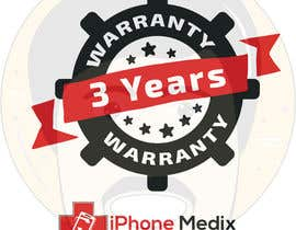 #3 untuk Limited Lifetime Warranty image design oleh heshamsqrat2013