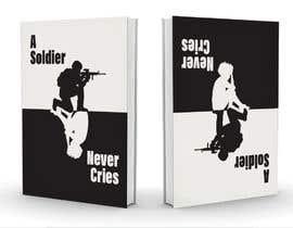 #73 untuk SoldierGirl book cover oleh alexfreelancepin