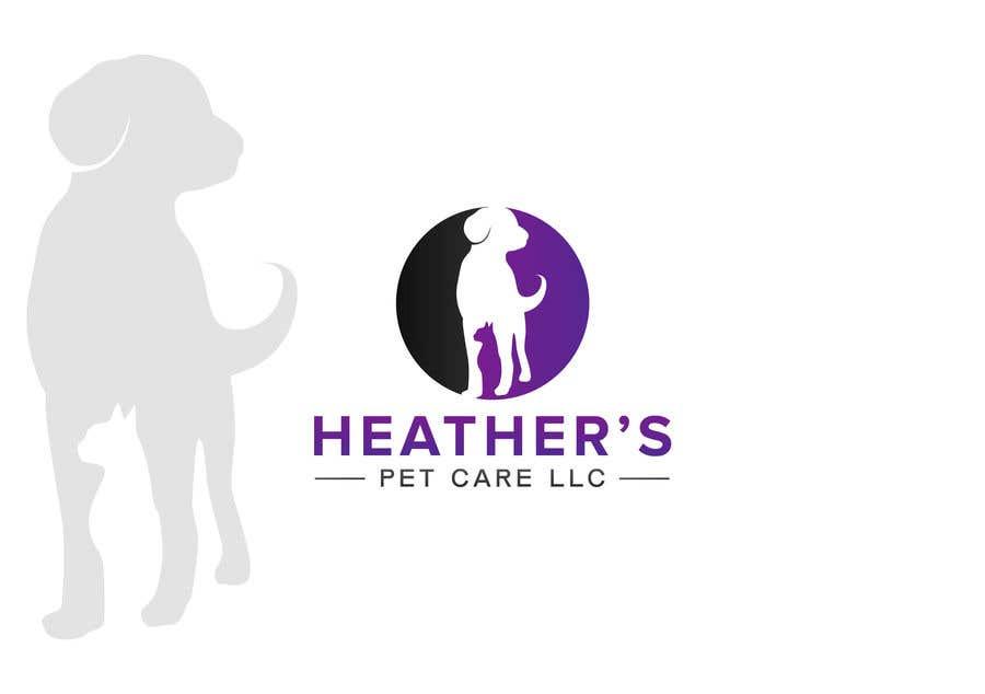 Penyertaan Peraduan #39 untuk New Logo for Dog Walking Business