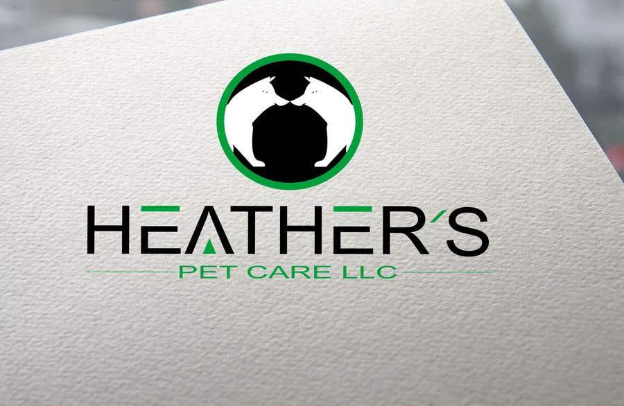Penyertaan Peraduan #227 untuk New Logo for Dog Walking Business