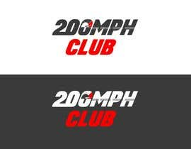 #23 untuk I need a logo for my instagram account my account my page revolves around exotic super cars! The page name is 200MPH Club oleh Nixa031