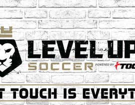 #2 for Design and Create Wall Mural/Wall Graphics for Soccer Training Studio by Tmint