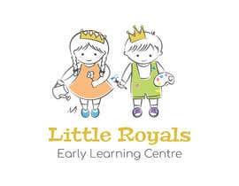 #151 สำหรับ Design a Logo childcare centre โดย mk4gfx