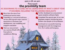 #6 untuk Design Christmas Card -- 2 oleh davutgonen