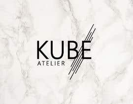 #75 for Logo KUBE ATELIER by athinadarrell