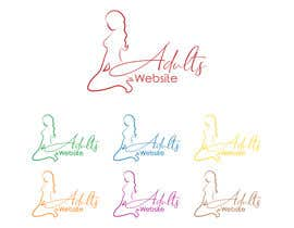 #1 cho Create a logo for an adult website bởi sladepartida