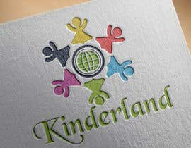 #203 для Graphic designer needed for kindergarten logo от beinghridoy