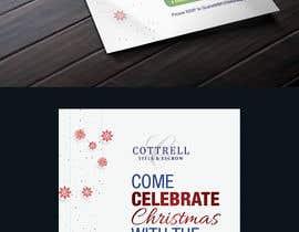 #28 para Christmas With the Cottrells por rahulsakat99