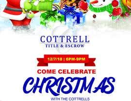 #22 para Christmas With the Cottrells por narayaniraniroy