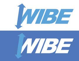 #33 para Logo Design for Wibe por stanbaker