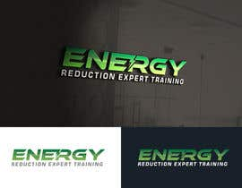 #26 for Logo for Energy Reduction Expert Training af imranhassan998