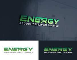 #27 for Logo for Energy Reduction Expert Training af imranhassan998