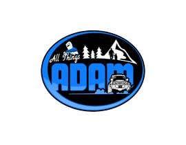 Nro 34 kilpailuun Need a custom logo käyttäjältä Rodrogo