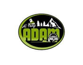 Nro 35 kilpailuun Need a custom logo käyttäjältä Rodrogo