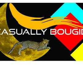 Dogwalker tarafından Logo design for Casually Bougie için no 6