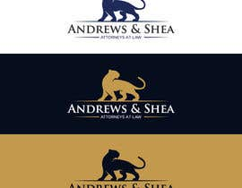 #411 for Law Firm Logo by ahcasero