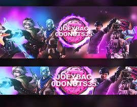 #10 для Youtube channel art and banner от JJoshB
