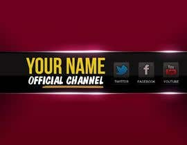 #12 dla Youtube channel art and banner przez mdsajeebrohani