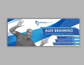 nº 15 pour New Facebook Cover photo for Alex Branning par freeland972