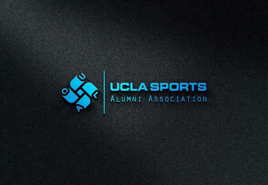 Konkurrenceindlæg #225 for UCLA Sports Assoctiation