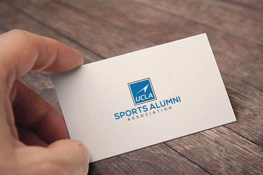Konkurrenceindlæg #123 for UCLA Sports Assoctiation